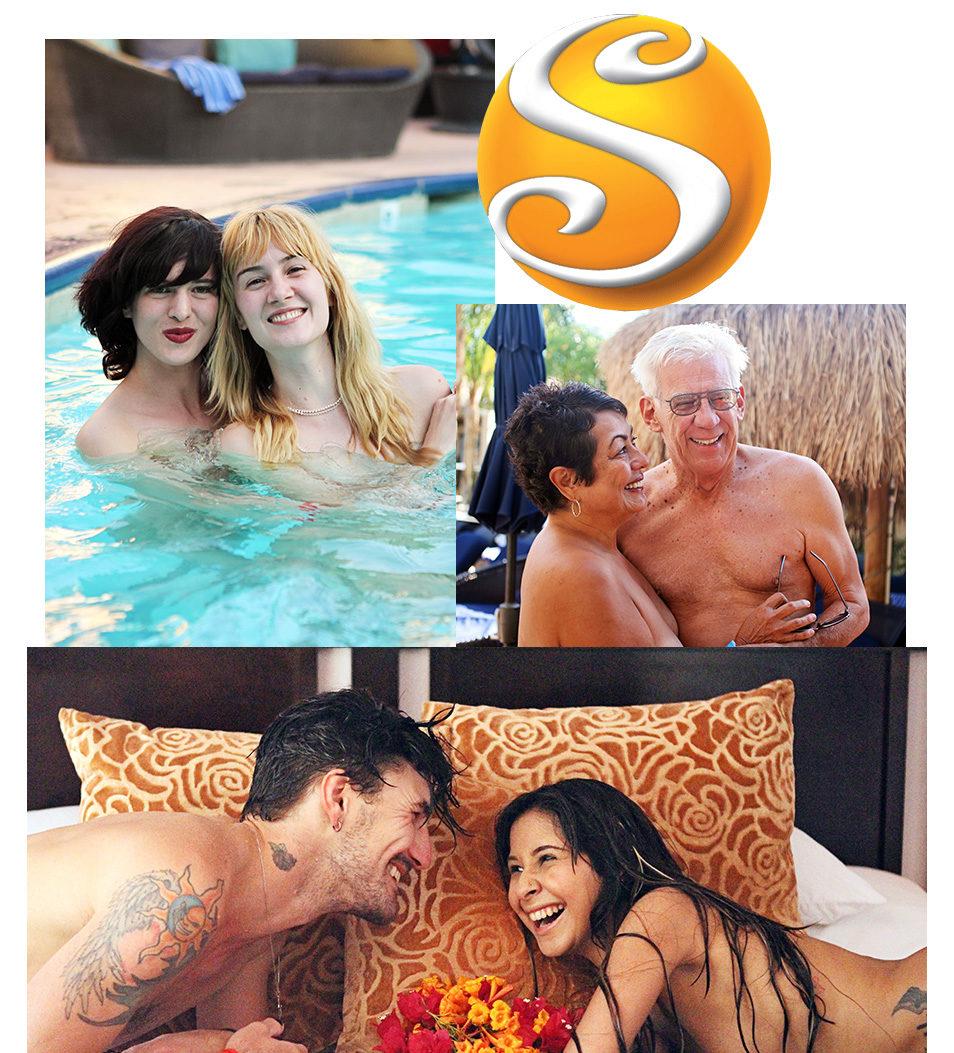 Accommodations - Sea Mountain Lifestyles Nudist Hotel