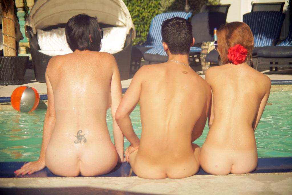 Sea Mountain Inn Nude Lifestyles Spa Resort