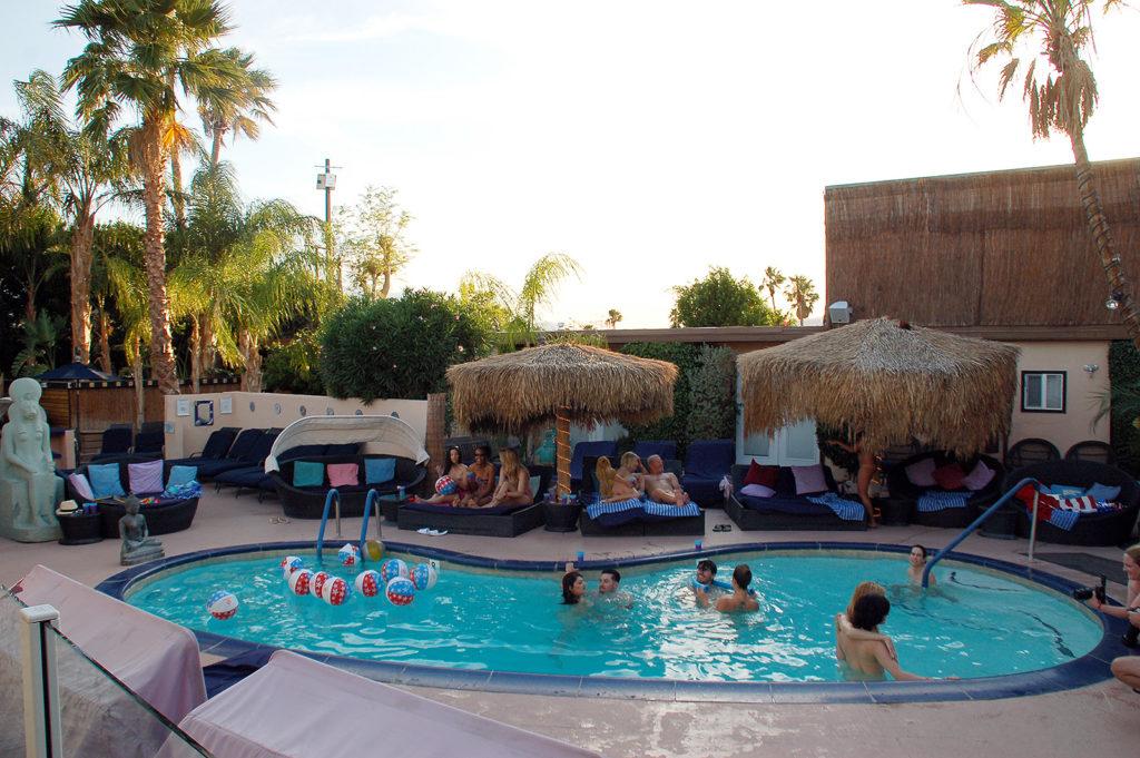 Sea MOuntain Inn Nude Lifestyles Spa Resort - Our Resort