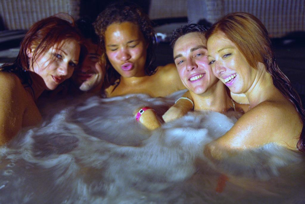 Sea Mountain Inn Group Spas Nude Lifestyles Spa Resort