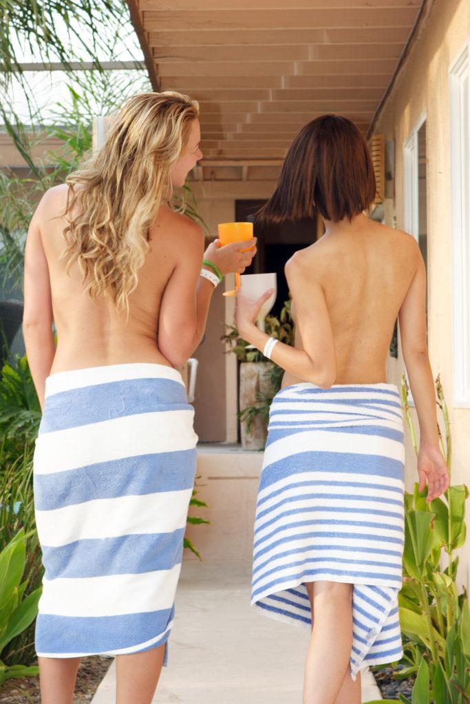 Sea Mountain Inn Day Visits Nude Lifestyles Spa Resort